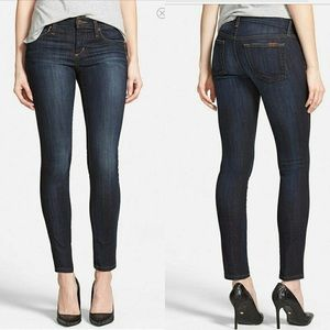 Joes Skinny Ankle Jeans. Size 28